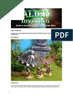 Alien Invasion Rules v1.2