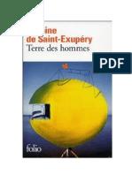 Antoine de Saint-Exupéry - Zemljа ljudi