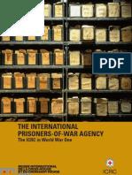 The International Prisoners of War Agency