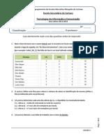 Teste TIC 8H Excel Dvd v1