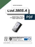 Cod380S rowan