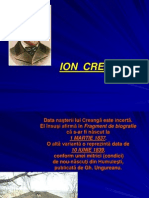 Ion Creanga Ppt