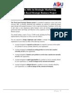 Executive MSc in Strategic Marketing-RM- IMP
