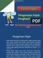 kelas pajak umum