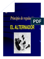 Regulador Del Alternador