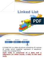 Linked List