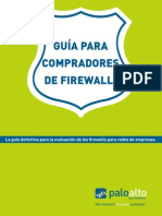 Firewall Buyers Guide Es