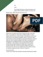Sexo e Relacionamento