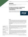Culpada Ou Inocente Comentarios de Internautas Sobre Crimes Corporativos