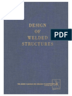 Desing of Welded_Lincoln_.pdf