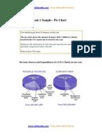 Ielts Writing Task 1 Sample Pie Chart