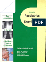 Kundi's Pediatrics in Examination