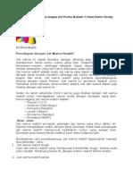 Pencelupan Kain Kapas dengan Zat Warna Reaktif.docx