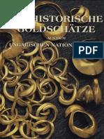 Raczky P. 1999 Goldfunde