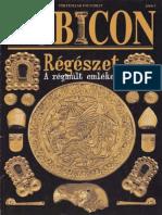 Raczky 2002 Rubicon