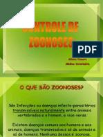 Controle de Zoonozes
