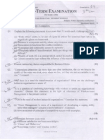 2006 (Value & Ethics)