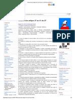 Resumo dos artigos 37 ao 41 da CF _ STATUS JURÍDICO