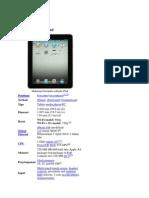 iPad bagus