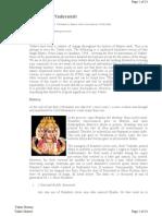Yadav History