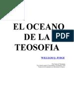 El Oceano de La Teosofia