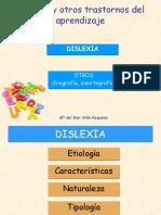 dislexia. ppt