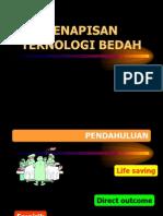 3. HTA Teknologi Bedah