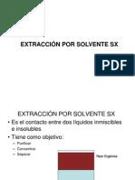 Extracción y electroobtencion de cobre (Piro -Hidro y Electrometalurgia) 2012