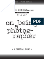 BUSINESS on Being a Photographer, 2001 [97]