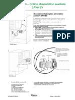 NT00265-FR-En-01 (Option Alim Aux. T200)