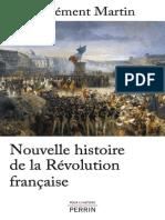 Nouvelle histoire de la Révolution française - Jean-Clément Martin.pdf