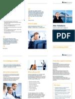 AKSO ITP Tri-fold Leaflet v5