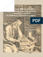 LivrosRarosDeBiblioteconomiaCatalogoRev-1