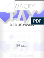sscrazytaxdeductions-140219152340-phpapp01