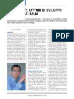 RICERCA E IT, FATTORI DI SVILUPPO DEL SISTEMA ITALIA