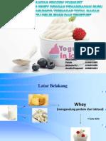 PPT Frozen Yoghurt