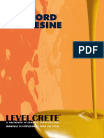LEVELCRETE_manuale