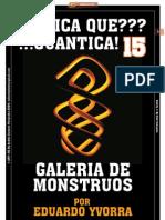¿FISICA QUE??? ...CUANTICA 15_Por Eduardo Yvorra