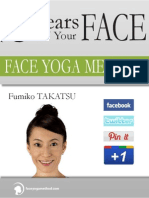 Face Yoga Free e Book