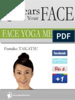 Face Yoga Free e Book