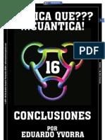 CONCLUSIONES_Por Eduardo Yvorra
