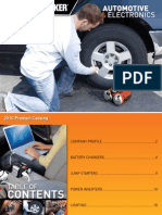 B&D, 2010, Automotive & Electronic Catalog