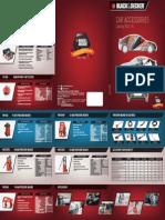 B&D, 2013-2014, Car Tools Catalog