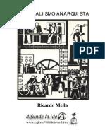 Ricardo Mella - El Socialismo Anarquista