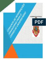Orçamento USP 2014