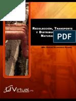 Recolección, Transporte Y Distribución del Gas Natural Y el Crudo
