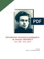 96071726 Antonio Gramsci Filosofia