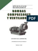 Bombas Compresores y Ventiladores (BIBLIOTECA de GIANPERCY)
