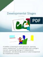 developmental stages-5