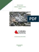 Informe de Gestion 2011